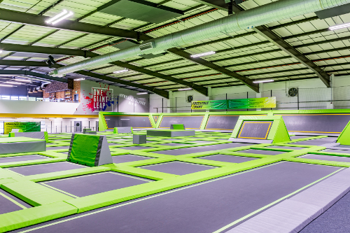 freestyle courts